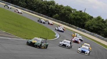 Sprint Race: Enzo Bortoleto e Fábio Brecailo vencem na segunda corrida da sétima etapa