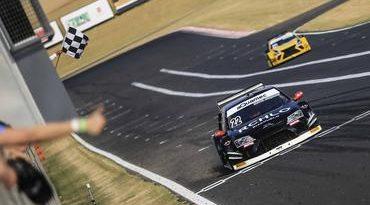Sprint Race: Gabriel Lusquiños (PRO) e Gerson Campos (GP) vencem a segunda corrida no Velo Città