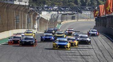 Sprint Race: Inversão de líderes na GP aquece disputa pelo título na segunda fase da edição 2017