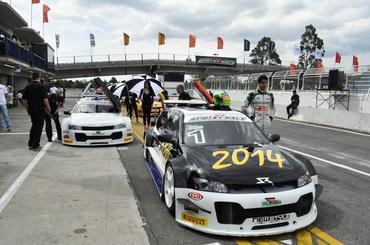 Sprint Race: Categoria anuncia pacote de novidades para 2014