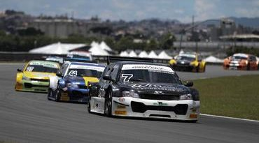 Sprint Race Brasil: Flávio Lisboa (PRO) e Adriano Amaral (GP) são os campeões da edição 2014