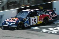 Nascar Sprint Cup Series: Brian Vickers marca a pole-position em Michigan