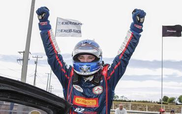 Sprint Race: Billy Zonta vence na PRO e Osman Didi na GP na primeira corrida deste domingo