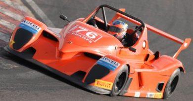 Spyder Race: Leandro Romera e Marcos Cozzi vencem em Londrina