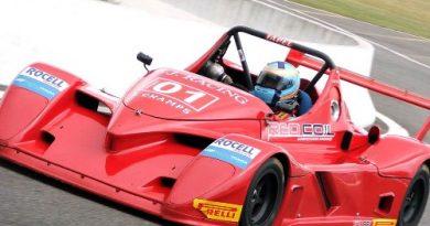 Spyder Race: Fulvio Marote confirma a pole position para a etapa de Curitiba
