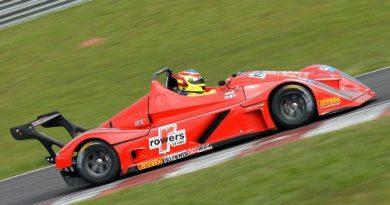 Spyder Race: Renan Guerra conquista primeira pole position na temporada