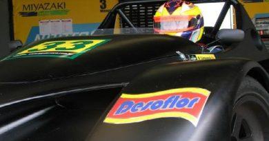 Spyder Race: Marcelo Campagnolo lidera os treinos desta sexta-feira em Londrina - PR
