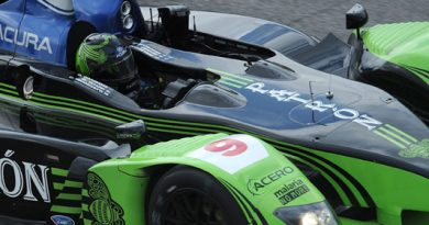 ALMS: Dupla David Brabham/ Scott Sharp vence em Mosport
