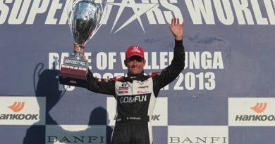 International Superstars Series: Gianni Morbidelli é o Campeão de 2013