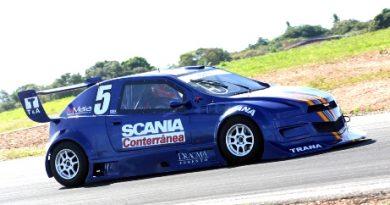 Outras: Super Turismo estréia em um fim de semana recheado de velocidade no Autódromo do Eusébio