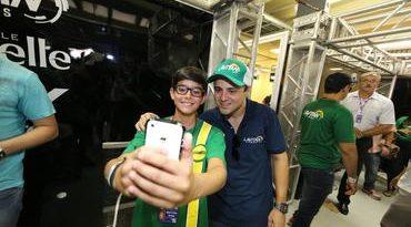 Stock: Felipe Massa estreia na Stock Car em 2018