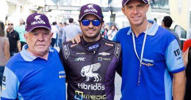 Stock Car: Tuka Rocha de volta a Vogel Motorsport em 2018