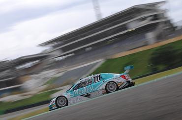 Stock: Stock Car altera praça da terceira etapa da temporada