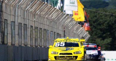 Stock: Max Wilson é o pole position em Ribeirão Preto