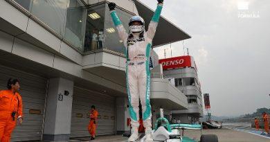 Super Formula: André Loterrer lidera após quatro etapas