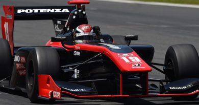 Super Formula: João Paulo de Oliveira vence em Fuji
