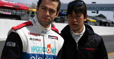 Super GT: João Paulo de Oliveira termina em quinto no Japão