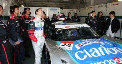 SuperGT: Em classificação confusa, João Paulo larga da sétima fila no Japão