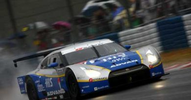 Super GT: João Paulo de Oliveira busca manter a liderança no Japão