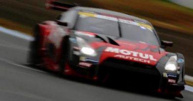 Super GT Japonês: Ronnie Quintarelli/ Tsugio Matsuda conquistam título de 2015