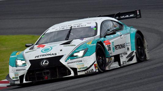 Super GT Japonês: Kazuki Nakajima/James Rossiter vencem os 1000 Km de Fuji