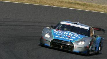 Super GT: João Paulo de Oliveira termina em oitavo no Japão