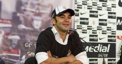 Superleague: Pizzonia é o Corinthians a 300 km/h