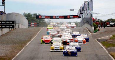 Super Turismo: Vicente de Paiva vence a quinta etapa, numa prova recheada de surpresas