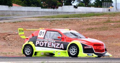 Super Turismo: Categoria promete um show de velocidde ao lado da Pick Up Racing em Fortaleza