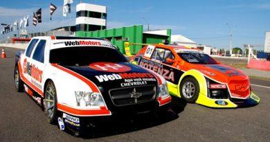 Super Turismo: Mano Rola garante a pole na quinta etapa da Super Turismo