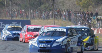 TC2000: Com Astra brasileiro Hoover termina 7º na TC 2000