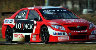 TC2000: Dupla Norberto Fontana/ Ricardo Mauricio marca a pole para os 200 km de Buenos Aires
