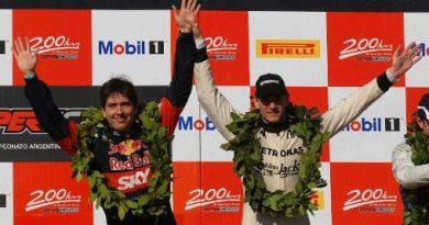 Super TC 2000: Néstor Girolami / Mauro Giallombardo vencem os 200 km de Buenos Aires