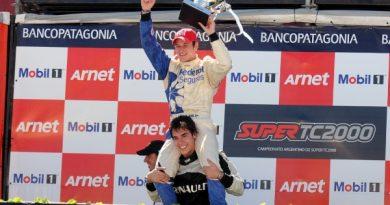 TC 2000: Franco Girolami é o Campeão de 2012