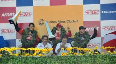 TC2000: Cacá Bueno lidera o campeonato