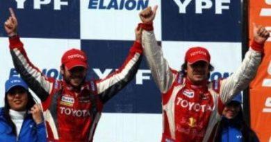 TC2000: Dupla Norberto Fontana/ Ricardo Mauricio vence os 200 km de Buenos Aires