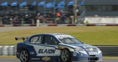 TC 2000: Com Astra brasileiro Hoover larga em 9º