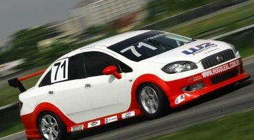 Trofeo Linea: Serafin Jr. é o primeiro pole do Trofeo Linea