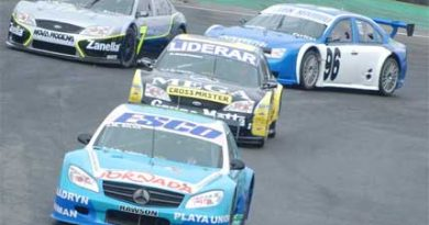 TRV6: De ponta a ponta, Juan Mauel Silva vence em Interlagos