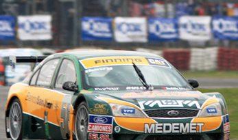 TRV6: Jacques Villeneuve termina em 16º na estréia