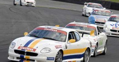 Trofeo Maserati: Chefes de equipe aprovam o uso de pneus Pirelli fabricados no Brasil
