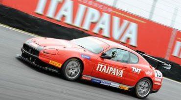 Trofeo Maserati: Pedro Queirolo marca a pole position para a quarta etapa