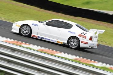 Trofeo Maserati: Dupla Daruj/Guerra sai na pole em Interlagos
