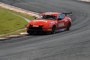 Trofeo Maserati: Queirolo é o mais rápido do dia em São Paulo