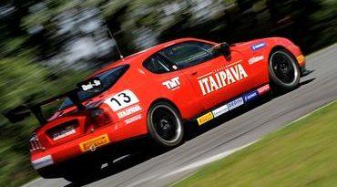 Trofeo Maserati: Queirolo conquista a pole position