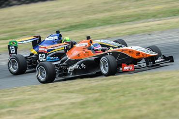 Toyota Racing Series: Brasileiros não conseguem os resultados esperados.