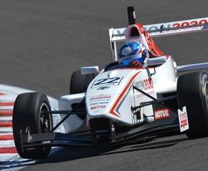Toyota Racing Series: Andrew Tang é o Campeão de 2014