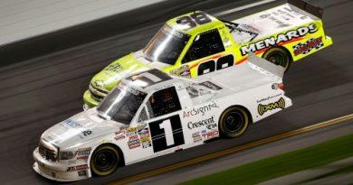 NASCAR Truck Series: Nelsinho Piquet assina com a Kevin Harvick Inc para 2011