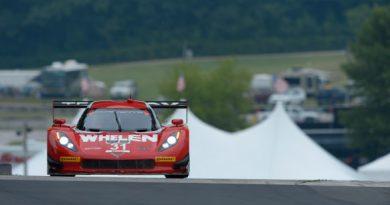 TUDOR USCC: Action Express Racing faz a dobradinha em Road America