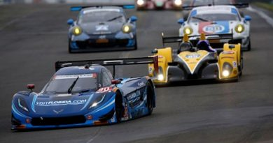 TUDOR USCC: Richard Westbrook/Michael Valiante vencem as Seis Horas de Watkins Glen